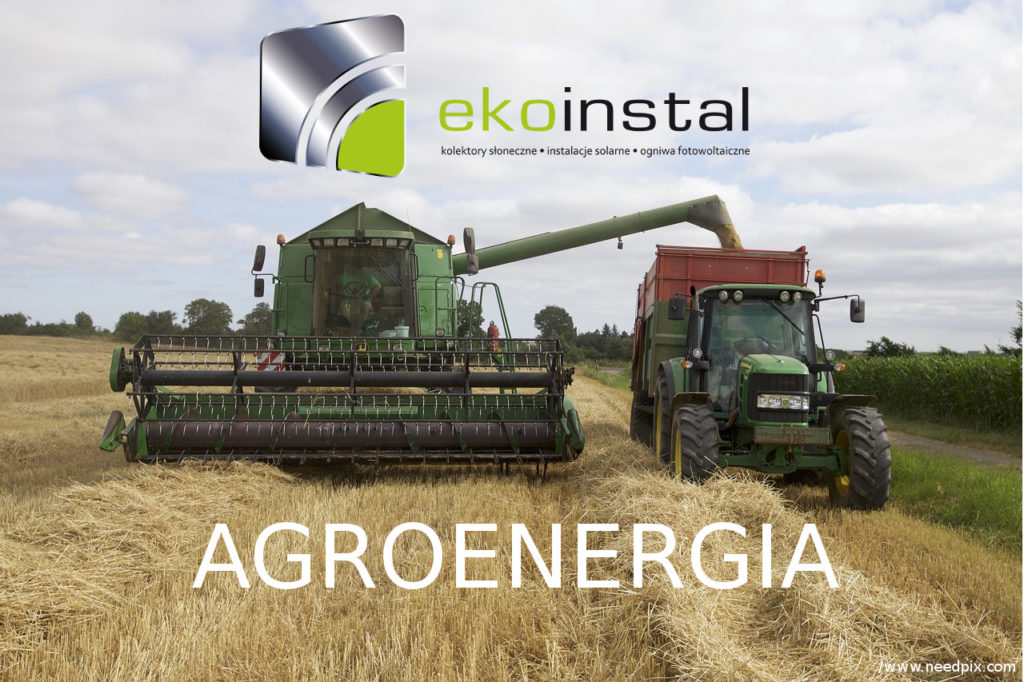 AGROENERGIA